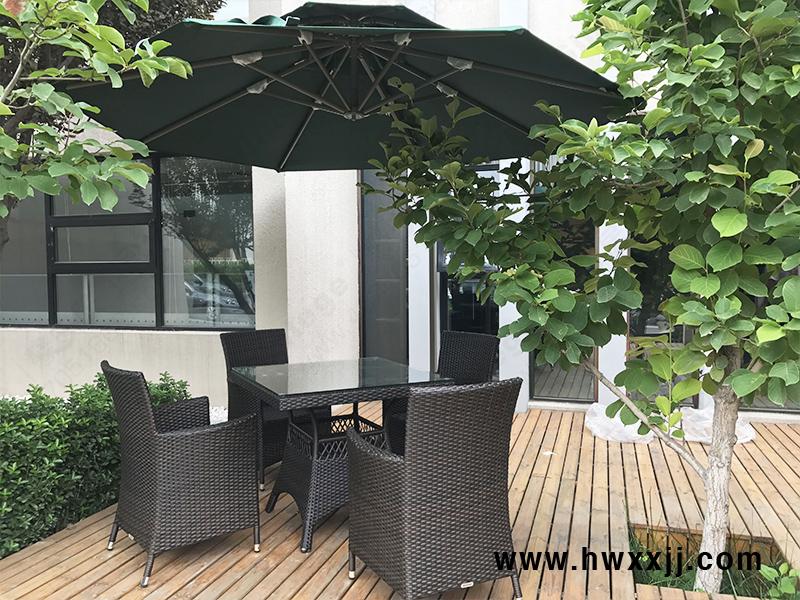 庭院户外休闲桌椅