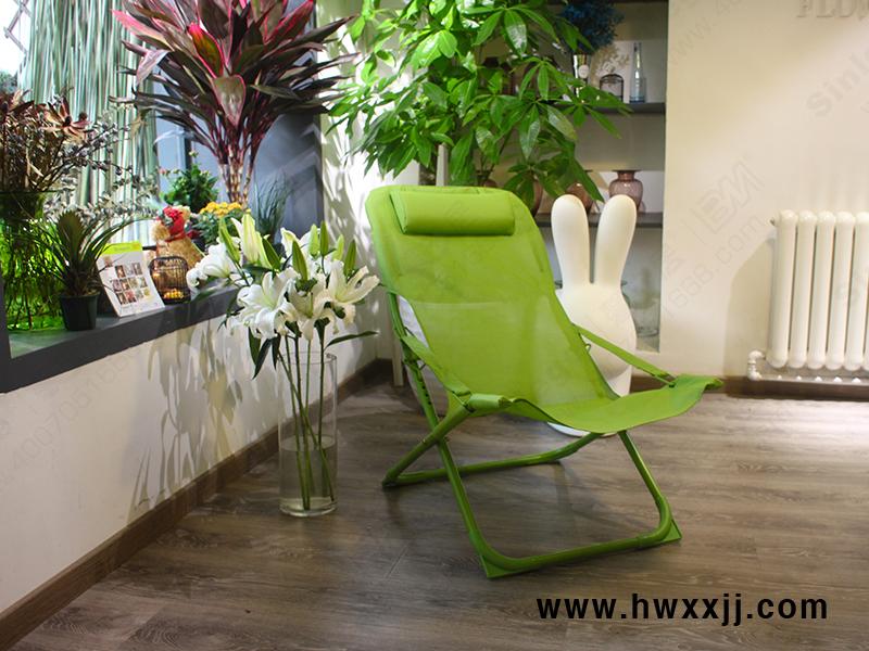 彩色折叠休闲椅BMFQ12179